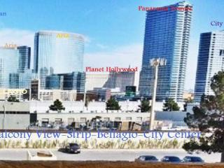 #1 Resort Property in Las Vegas