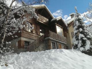 3 bedrooms Chalet Alpenv Alpe d'Huez By Hollystay, L'Alpe-d'Huez