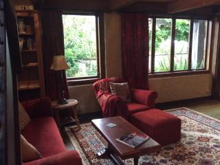 Pohutakawa Apartment at Matua Lodge Luxury B&B