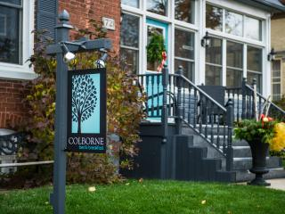 Colborne Bed & Breakfast, Goderich