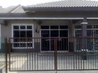 Homestay Krubong Indah (for Muslim), Ayer Keroh