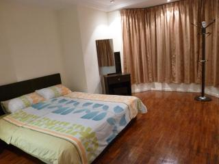 Malacca City Homestay