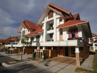 Cozy Homestay, Putrajaya