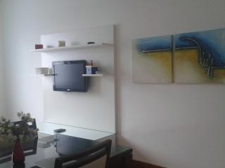 2 BEDROOMS NEW APT 100 MTS FROM COPACABANA BEACH