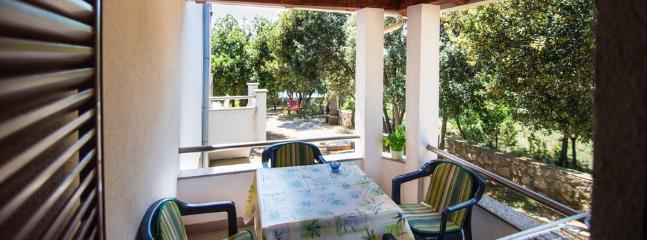SA Ivona(2+1): terrace