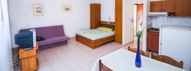 SA Ivona(2+1): interior