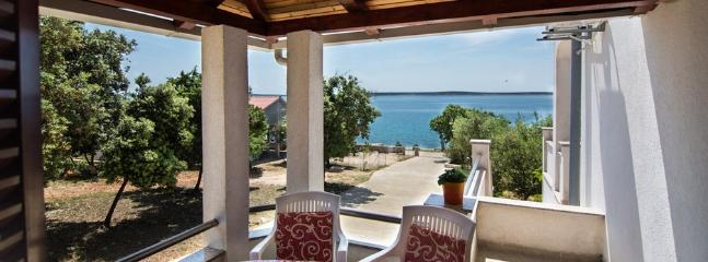 A Sanja(3+1): terrace