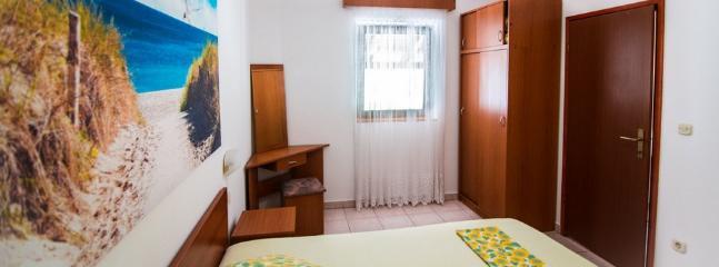 A Sanja(3+1): bedroom