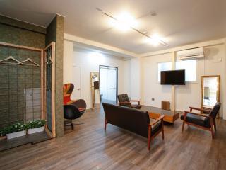 Akihabara - Deluxe 2 BR Main Street Apartment - 4, Chuo