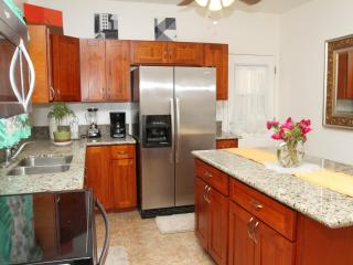K&C Vacation Rental (guest house near the beach)