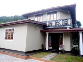 Mountain View Villa, Matale