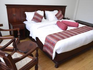 Eagle Palace Hotel is located in Nakuru County – K