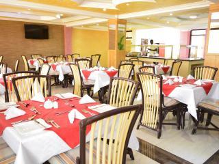 agle Palace Hotel is located in Nakuru County – Ke