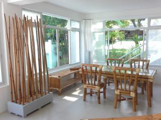 BBC Garden House Apt 2, Boracay