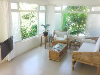 BBC Garden House Apt 1, Boracay