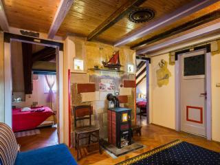 Roman Horizon Luxury apartment Pompei - Split