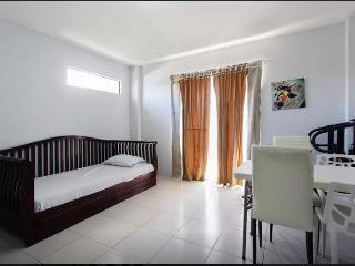 Studio Apartment Beside SM Lanang, Davao City