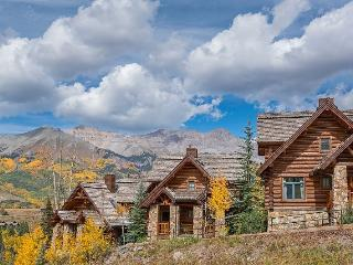 Smuggler Cabin Ski In/Ski Out Mountain Village Townhome For 14 Guests, Telluride