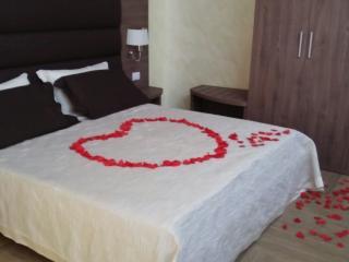 suite con minipiscina idromassaggio, Tarento