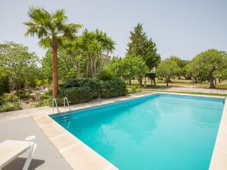 CAN SALVA - Villa for 8 people in Moscari