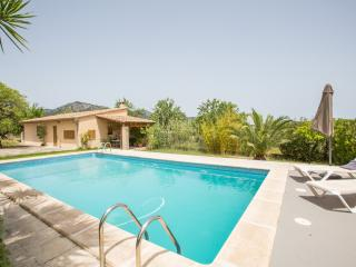 CAN MARIO - Villa for 8 people in Moscari