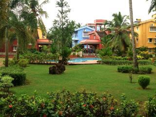Elegant Rental Apartments Colva Goa