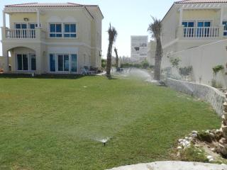 1 Night free - Big Villa in JVC 2+1 bedroom with Garden, Dubai