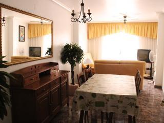 Apartamento para 4 personas a 150m de la playa, Guardamar del Segura