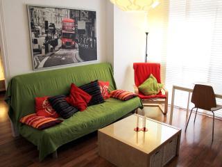 Céntrico Acogedor Apartamento, Granada