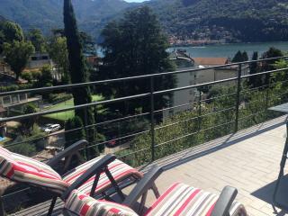 Villa Moltrasio, Lake Como