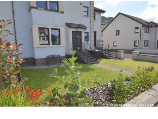 Ben Arthur Place 9, Lochgoilhead