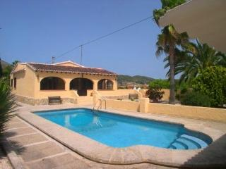 Casa Felicidad - Sleeps 4 to 6 walking distance, Jalon