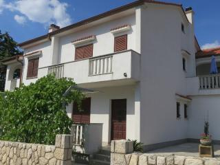 Studio apartment Tanja 2, Malinska