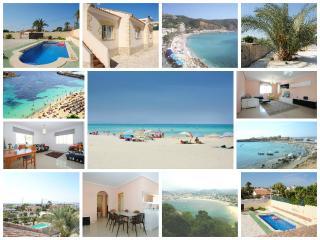 Charming pool Villa La Marina Alicante