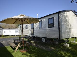 Willerby Salsa Eco, Hastings