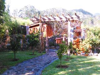 The Cabana, Arco da Calheta