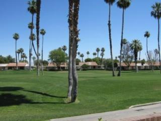 SS32 - Rancho Las Palmas Vacation Rental - 2 Bedroom + Den, 2BA, Rancho Mirage