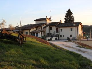 Holiday house with pool : Colorino, San Casciano in Val di Pesa