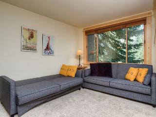 1BR Condo in the Center of Northstar Resort, Truckee