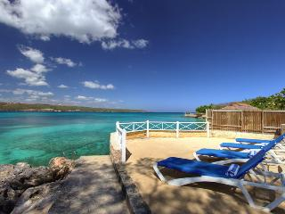 Sea Haven - Discovery Bay 4BR, Montego Bay