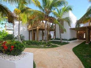 Beautiful golf course villa in cap cana Cayuco #9, Punta Cana