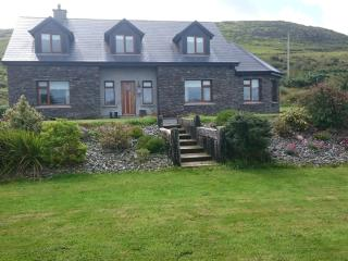 Waterville Penny-lane Cottage on Ring of Kerry.