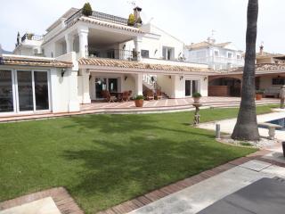 Villa San Gorge - Seghers - Estepona