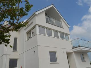 Mevagissey Stunning Contemporary 180o Sea Views