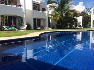 The best option for big groups, 3 br Villa, MMD1, Playa del Carmen