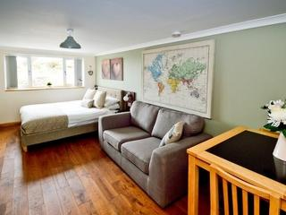 Hamara Serviced Apartment, Aberdeen