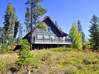 Cabin in the Woods, Frisco