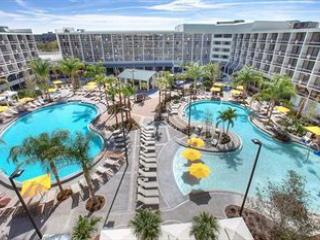 Beautiful Grande Villas Resort  2 bdrm condo!, Orlando