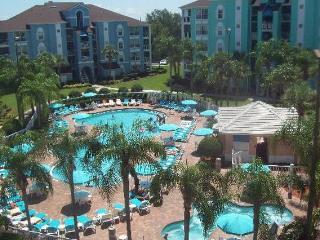 ORLANDO    [2BR Condo]       Grande Villas Resort