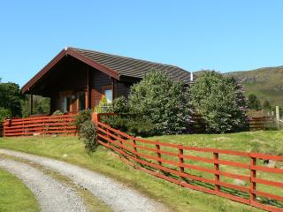 The Chalet at Ben Hiant, Kilchoan